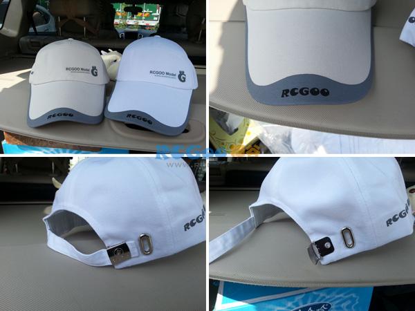 模谷棒球帽 正式发售