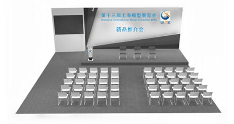 "SIME上海模型展的这些新""玩""法,你知道吗?"
